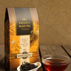 BANKITWANGI – Black Tea
