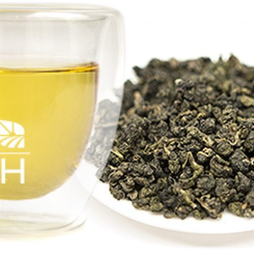 HARENDONG – Organic Light Oolong Tea