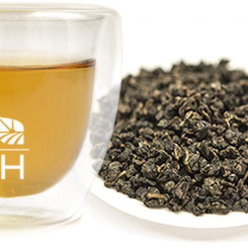 HARENDONG – Organic Medium Oolong Tea