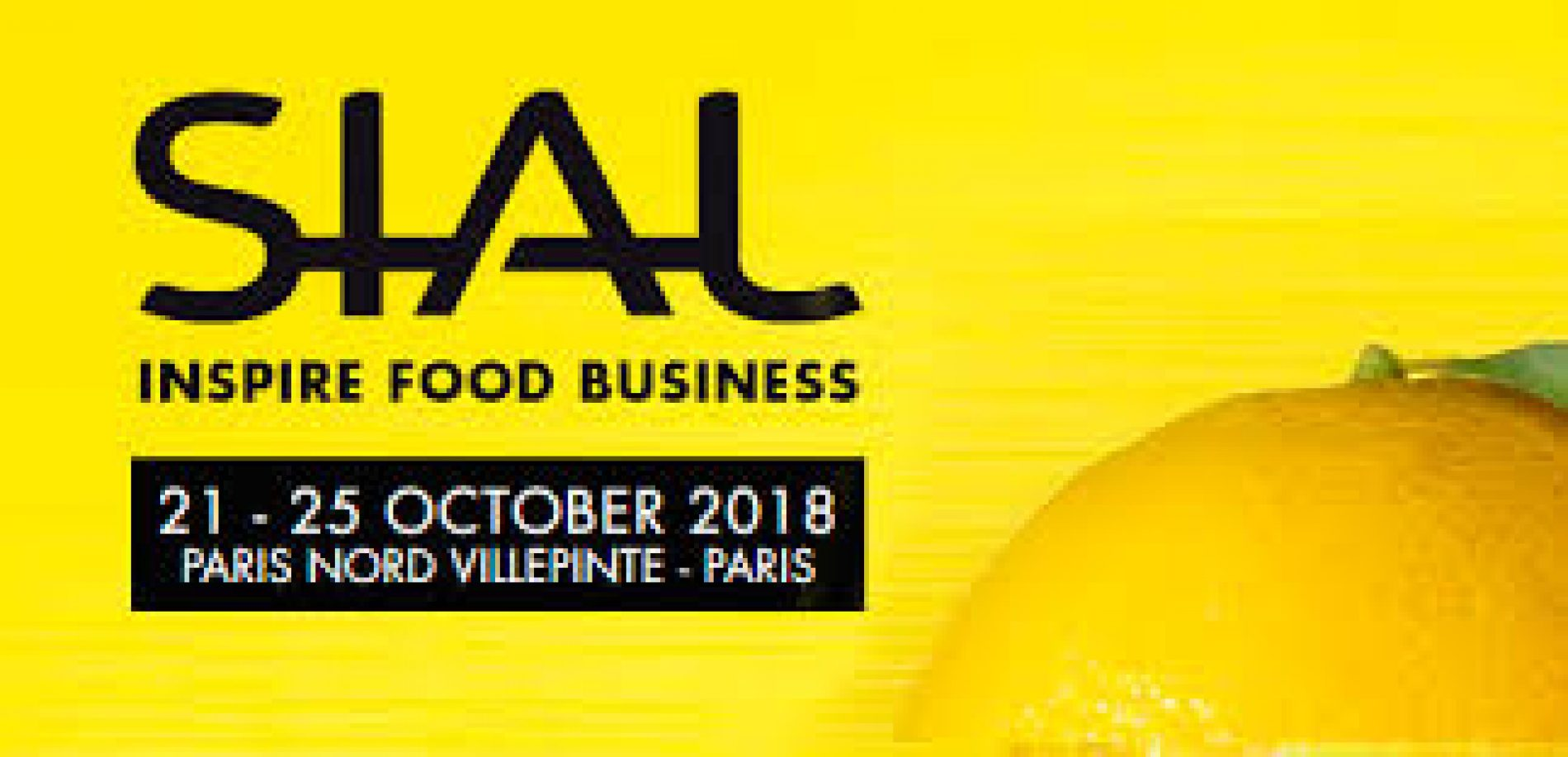 21 – 25 Oct 2018: InterAromat at SIAL 2018 – Paris, France