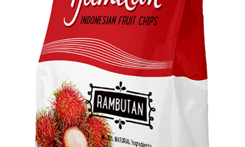 TJAMILAN – Fruit Chips