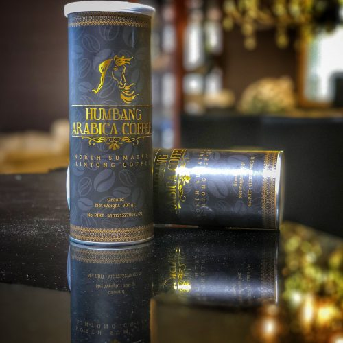 HUMBANG – Roasted Arabica – North Sumatera Lintong Coffee