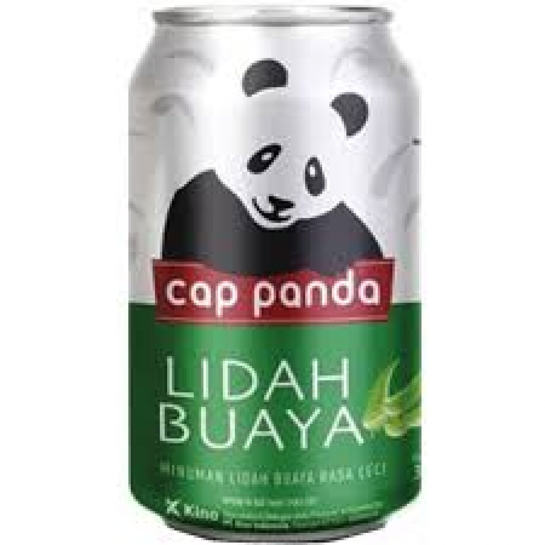 KINO – Grass Jelly (Cap Panda)